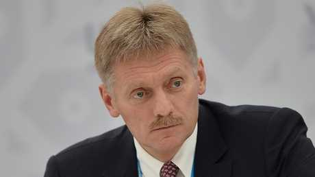 ديميتري بيسكوف المتحدث الرسمي باسم الكرملين