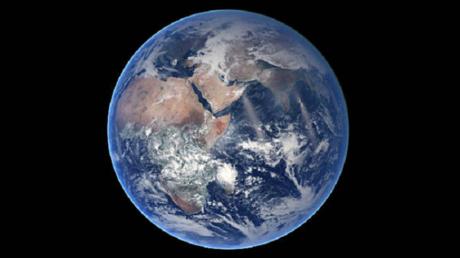 رسوم متحركة مذهلة تكشف تغير قارات الأرض عبر الزمن!