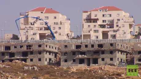 القدس والضفة.. ألف وحدة استيطانية جديدة