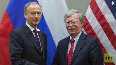 تفعيل قنوات الاتصال بين موسكو وواشنطن