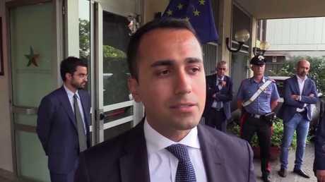 روما تهدد بوقف تمويل الاتحاد الأوروبي