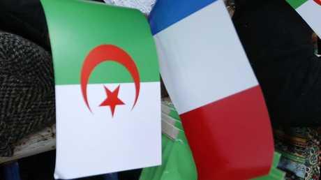 فرنسا والجزائر