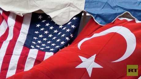 عرض أمريكي لتركيا مقابل التخلي عن صفقة سلاح مع روسيا