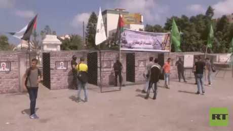 غزة.. وساطة دولية لإنجاز صفقة تبادل أسرى
