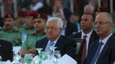 الحياة بعد محمود عباس