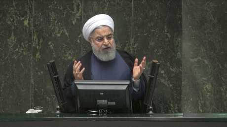 إيران: إذا لم يكن هناك خبز غدا ستكون ثورة