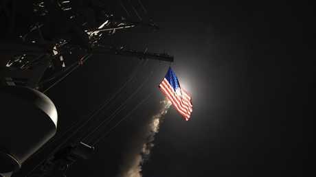 لماذا يحضّر ترامب لضربة جديدة ضد سوريا
