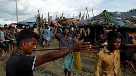 ميانمار- أرشيف
