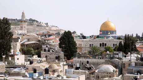 فلسطين والعراق يحتجان على استضافة القدس لـ