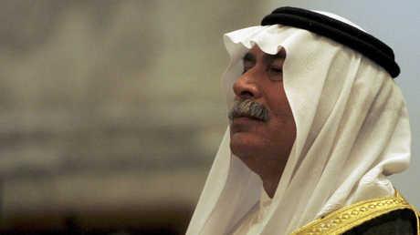سلطان هاشم أحمد خلال محاكمته