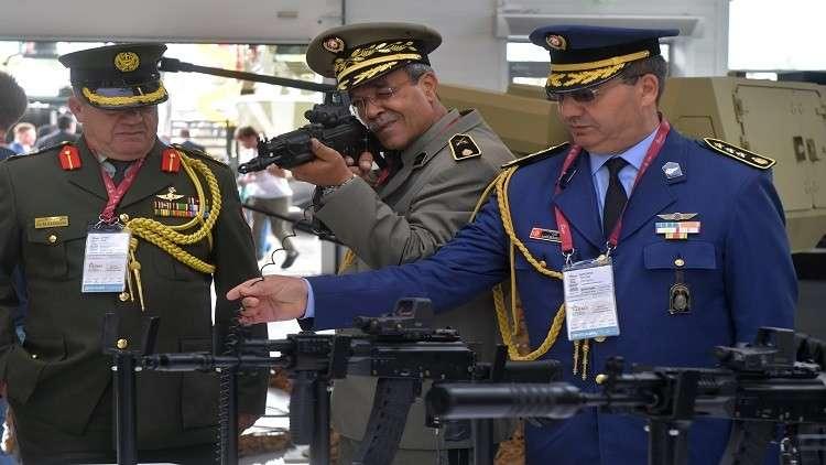 هكذا سمح الاتحاد السوفيتي لأول مرة بظهور بندقية كلاشنيكوف في السينما