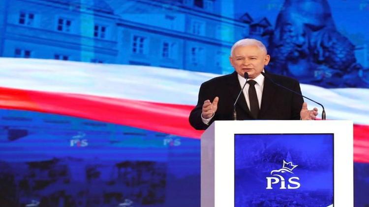 كاتشينسكي: علينا تجنب الأمراض الاجتماعية للاتحاد الأوروبي
