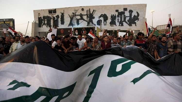 الكتلة الأكبر في البرلمان العراقي تتأرجح بين تحالفين مختلفين