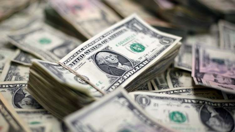 الجزائر تطبع أوراقا نقدية بما يعادل 32 مليار دولار - RT Arabic
