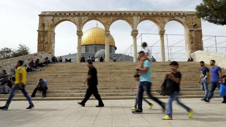 الأردن يستنكر قرار محكمة إسرائيلية بإقامة صلوات