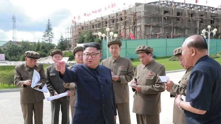 بيونغ يانغ تتهم واشنطن بعرقلة التقارب بين الكوريتين