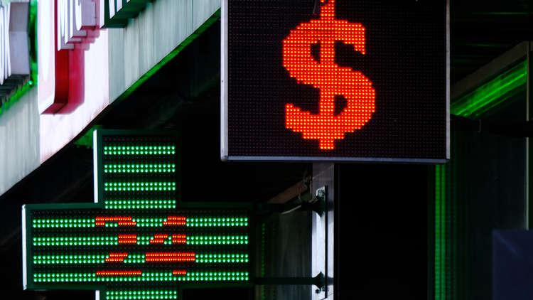 روسيا تباشر في التخلي عن الدولار في  تجارتها الشرق أوسطية