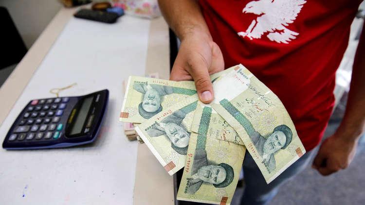 العملة الإيرانية تواصل نزيفها