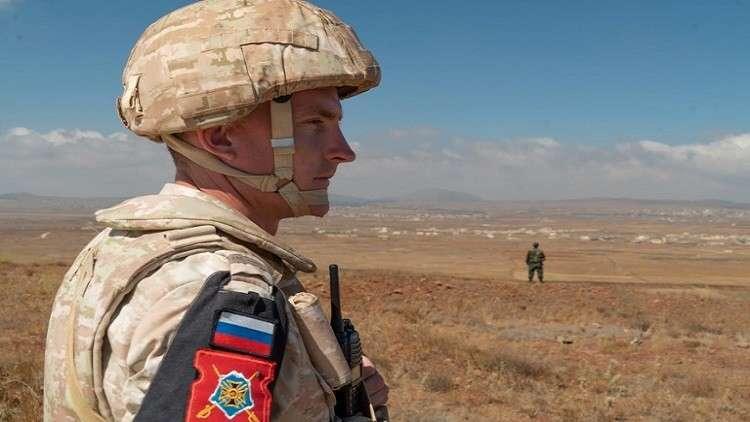 Αποτέλεσμα εικόνας για هل اعتقلت القوات الروسية في سوريا قائدًا للجيش الإيراني
