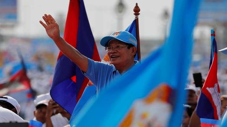 برلمان كمبوديا يفتتح جلسته الأولى بإعلان حكم الحزب الواحد