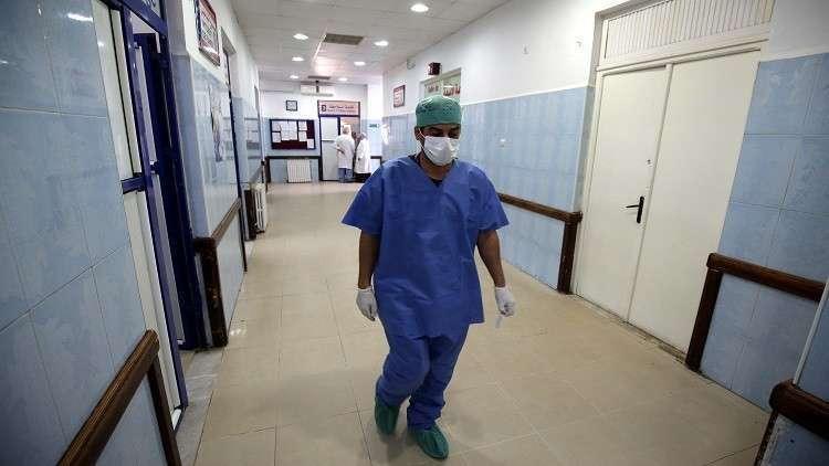 الكشف عن مصدر الكوليرا في الجزائر