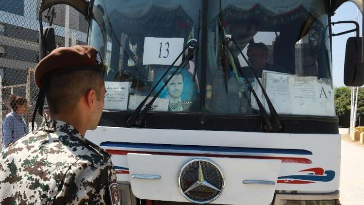 عودة 960 لاجئا إلى سوريا من لبنان خلال الساعات الـ24 الأخيرة