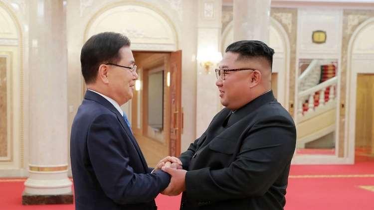 قمة ثالثة منتظرة بين الكوريتين