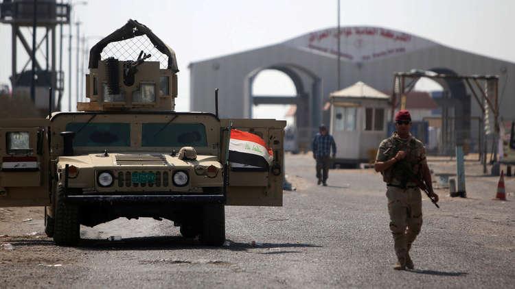العراق.. إلغاء قرار حظر التجوال في البصرة