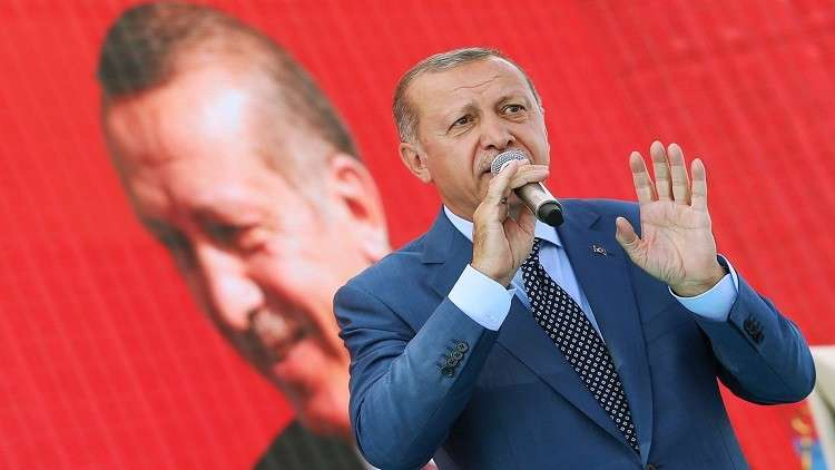 السلطات التركية تأمر  باحتجاز 110 عسكريين من سلاح الجو