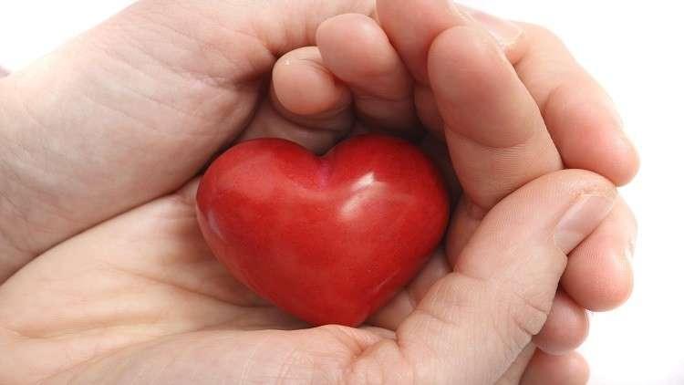 طريقة بسيطة للوقاية من النوبات القلبية والجلطات الدماغية