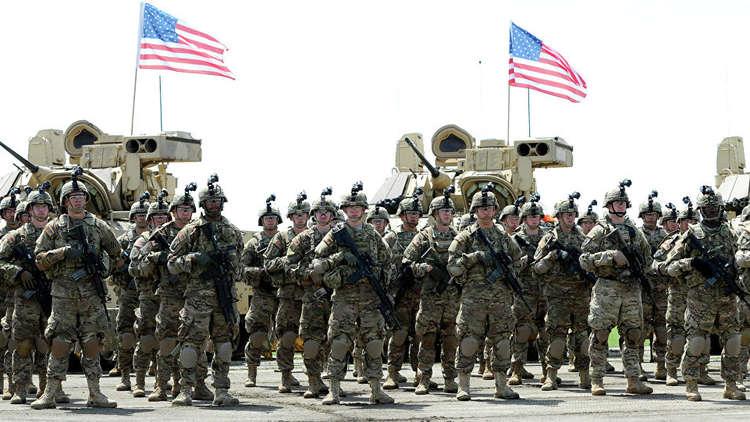 واشنطن ترسل 1500 جندي إضافي إلى ألمانيا لـ