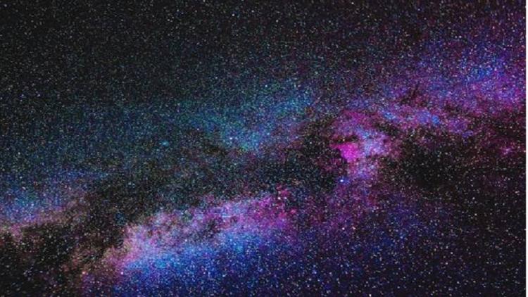 رصد رياح كونية تتحكم بولادة النجوم