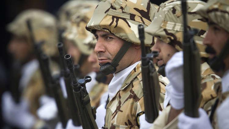 الحرس الثوري الإيراني يصفي 6 مسلحين أكراد قرب حدود العراق