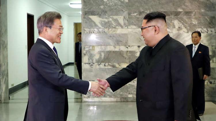 موسكو: كيم جونغ أون مصمم على توحيد الكوريتين