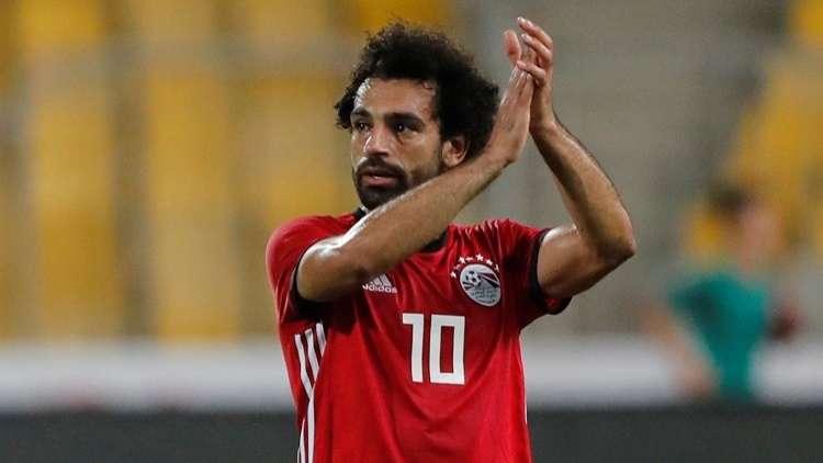 محمد صلاح يحطم رقم أبو تريكة