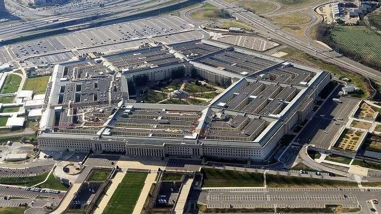البنتاغون: الولايات المتحدة قادرة على ضبط الأمن في منطقة الخليج