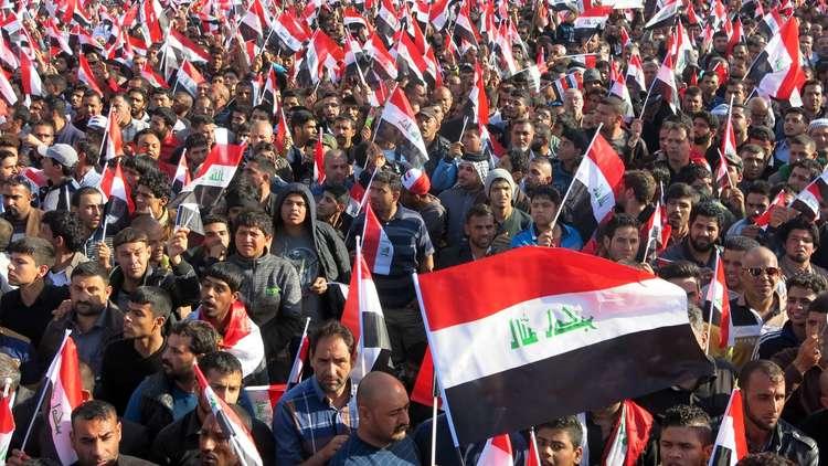 العراق بين إيران والولايات المتحدة: خطر الفوضى يزداد
