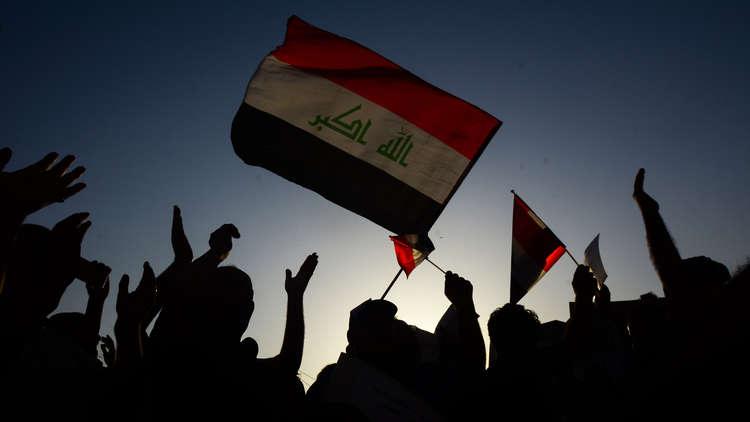 العراق يمكن أن ينضم إلى المعسكر المعادي لإيران