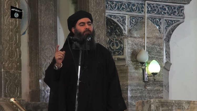 قيادي داعشي بارز يكشف حقائق مثيرة حول البغدادي