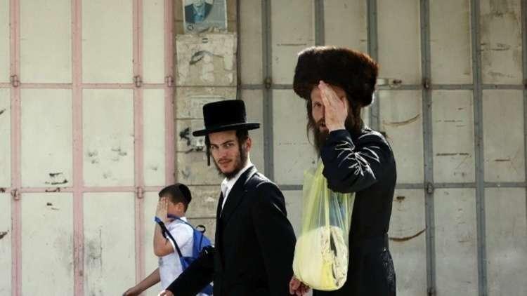 إحصائية لعدد اليهود وأماكن إقاماتهم في العالم