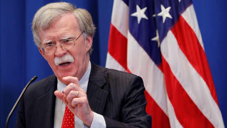 الولايات المتحدة: اتفقنا مع بريطانيا وفرنسا على رد أقوى في حال استخدام الكيميائي في سوريا مرة أخرى