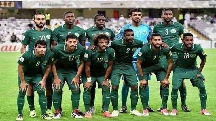 تغييرات إدارية هامة في المنتخب السعودي لكرة القدم