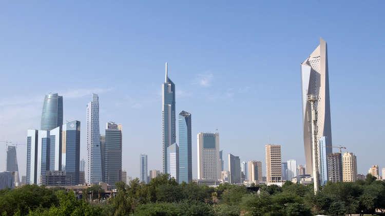الكويت تتخذ إجراءات على الحدود مع العراق