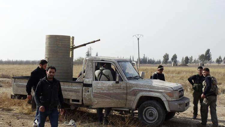 تقرير: الحكومة الهولندية متورطة في دعم فصائل معارضة في سوريا