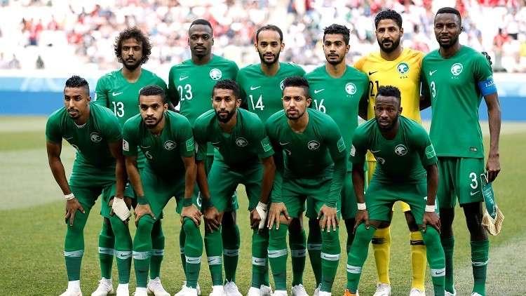 السعودية تتعادل مع بوليفيا في مباراة ودية
