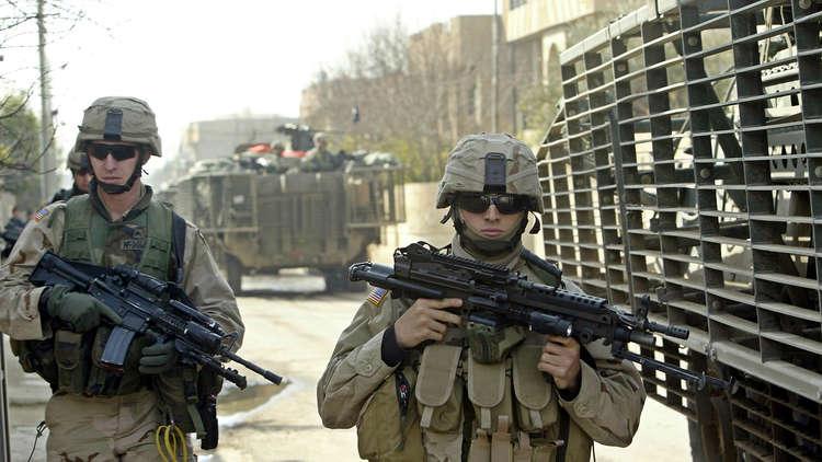 واشنطن أنفقت على حروبها في أفغانستان والعراق وسوريا أكثر من 1.5 تريليون$
