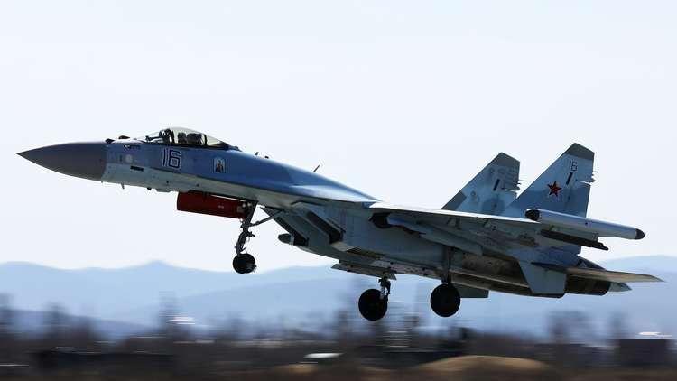 برلماني روسي: سلاح الجو الروسي قد يدعم دمشق في حال شن الغرب غارات عليها