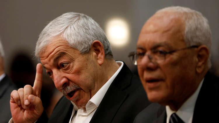 فتح: علاقة القيادة الفلسطينية بمصر تقترب من القطيعة