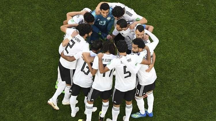 تحديد موعد ومكان إقامة مباراة منتخب مصر أمام سوازيلاند