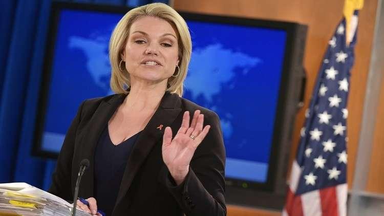 الخارجية الأمريكية: لا نعتبر روسيا مسؤولة عن الهجمات الصوتية في كوبا